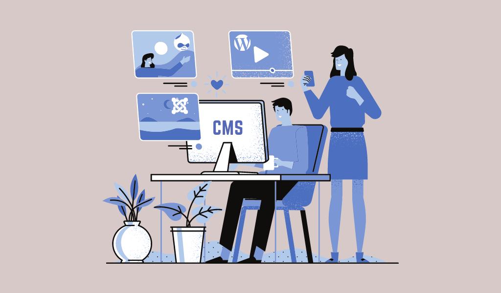 3 Questions À Se Poser Pour Choisir La Meilleure Plateforme De Création De Site