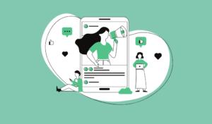 L'importance d'implémenter les extensions de partage sur les réseaux sociaux