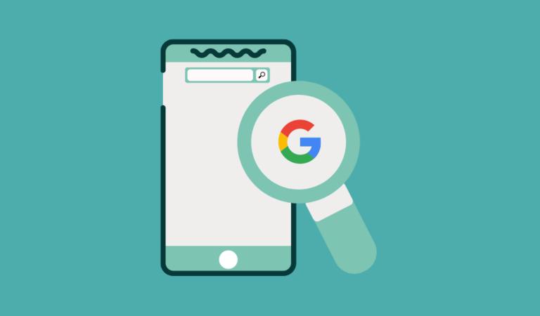 Search Engine marketing - Google Search Console