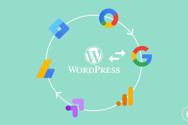 google site kit - wordpress seo optimisation plugin